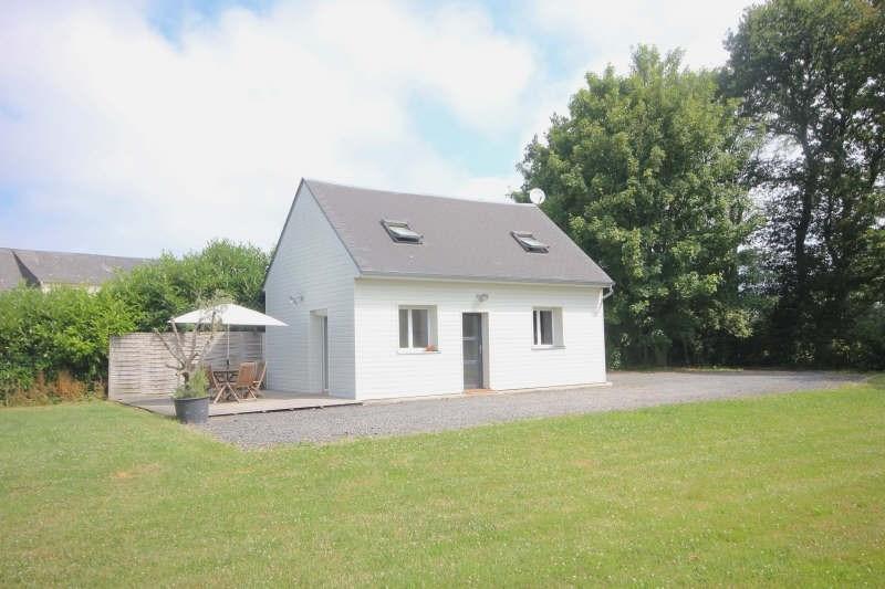 Deluxe sale house / villa Villers sur mer 598000€ - Picture 9