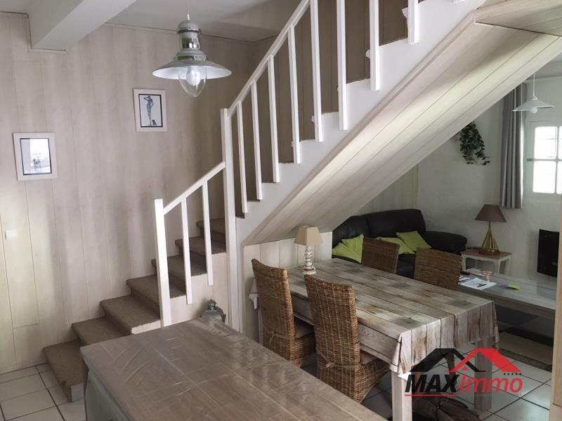 Vente maison / villa Valras plage 176500€ - Photo 2