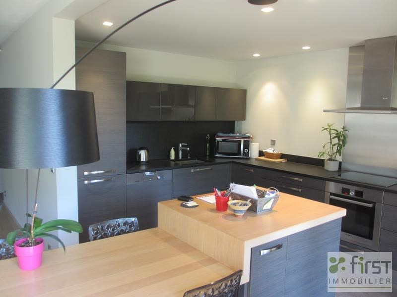 Vente appartement Annecy le vieux 535 000€ - Photo 4
