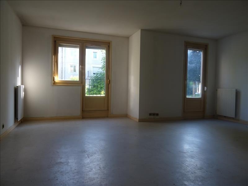 Vente appartement Saint-andre-les-vergers 89000€ - Photo 1
