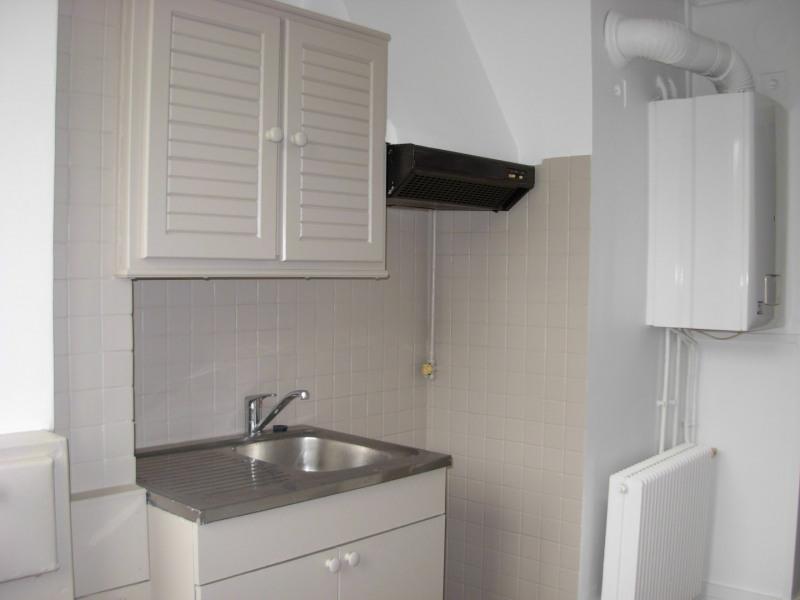 Vente appartement Sainte-geneviève-des-bois 152500€ - Photo 2