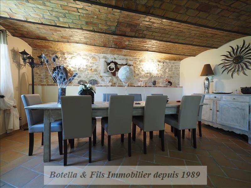 Immobile residenziali di prestigio casa Pont st esprit 558000€ - Fotografia 13