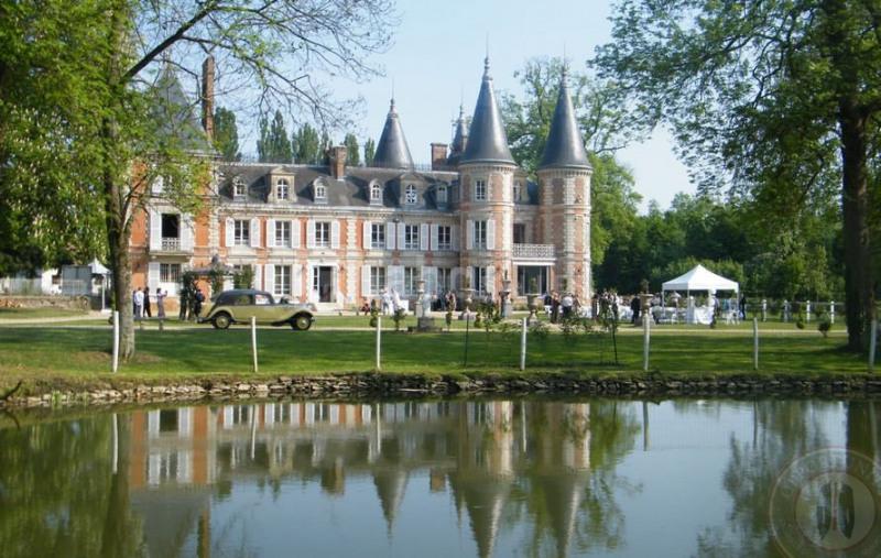 Vente de prestige château Fontenay-trésigny 3250000€ - Photo 1