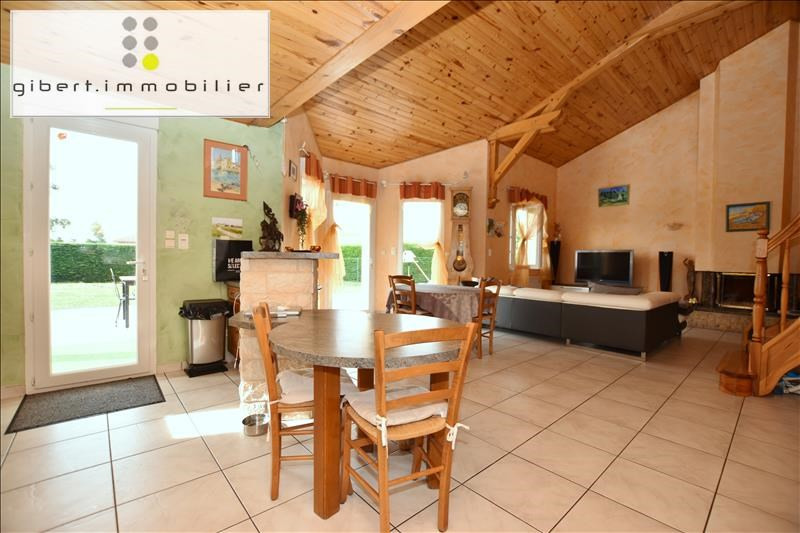 Vente maison / villa Chaspinhac 275000€ - Photo 5