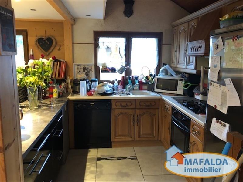 Vente maison / villa Mont saxonnex 230000€ - Photo 2