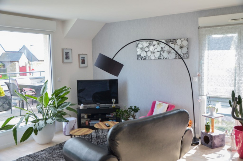Sale apartment Rotheneuf 234 000€ - Picture 2