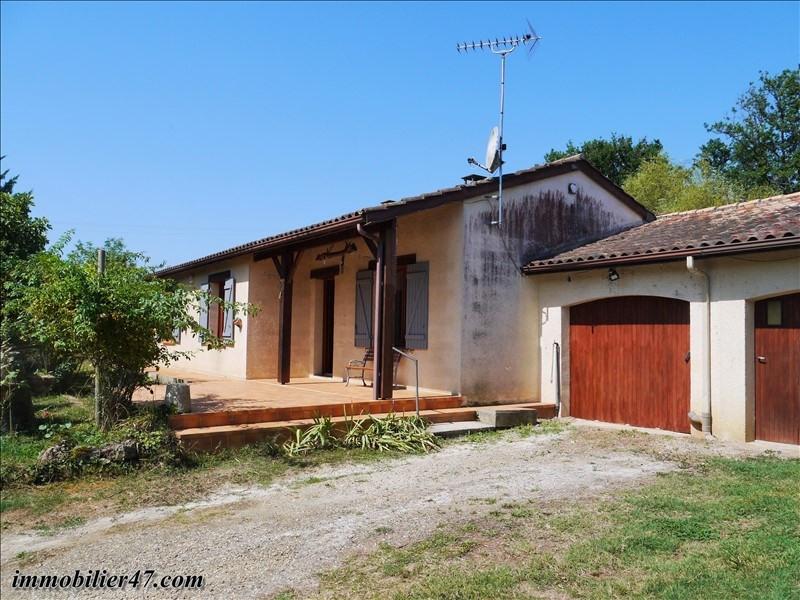 Location maison / villa Lusignan petit 660€ CC - Photo 14
