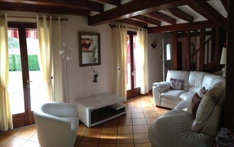 Vente maison / villa Nanteuil les meaux 460000€ - Photo 5