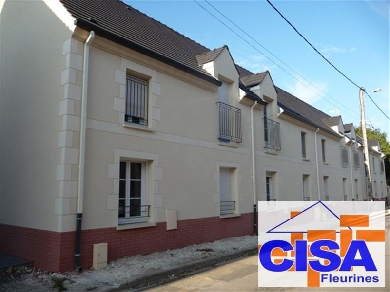 Rental house / villa Sacy le petit 850€ CC - Picture 6