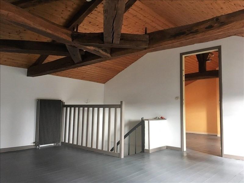Vente maison / villa La chapelle mouliere 122000€ - Photo 5