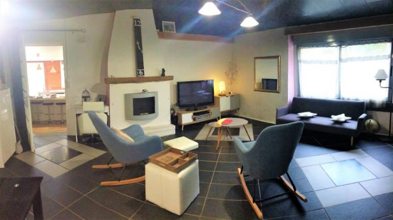 Vente maison / villa Martinet 230400€ - Photo 4