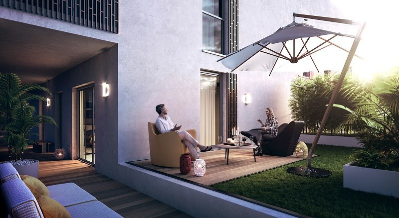 Venta  apartamento Reze 167000€ - Fotografía 3