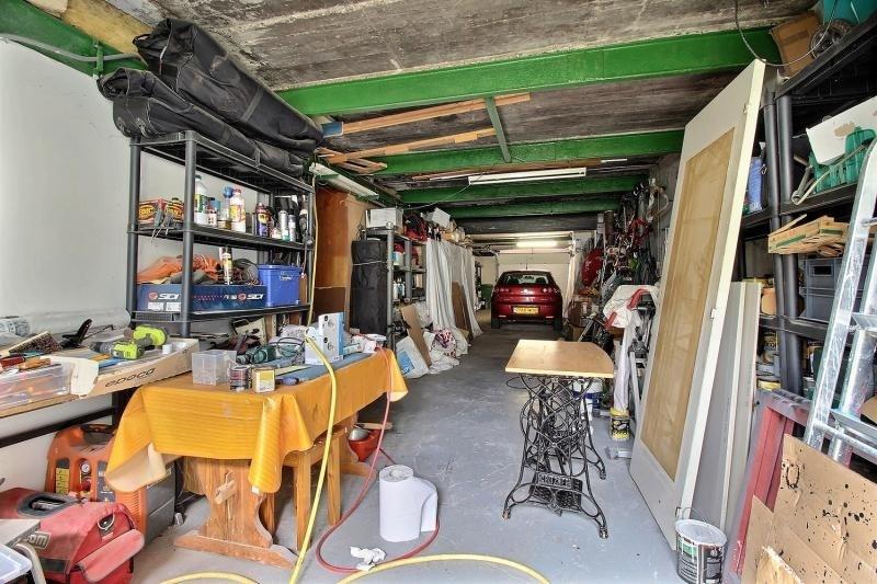 Sale house / villa Clamart 650000€ - Picture 9