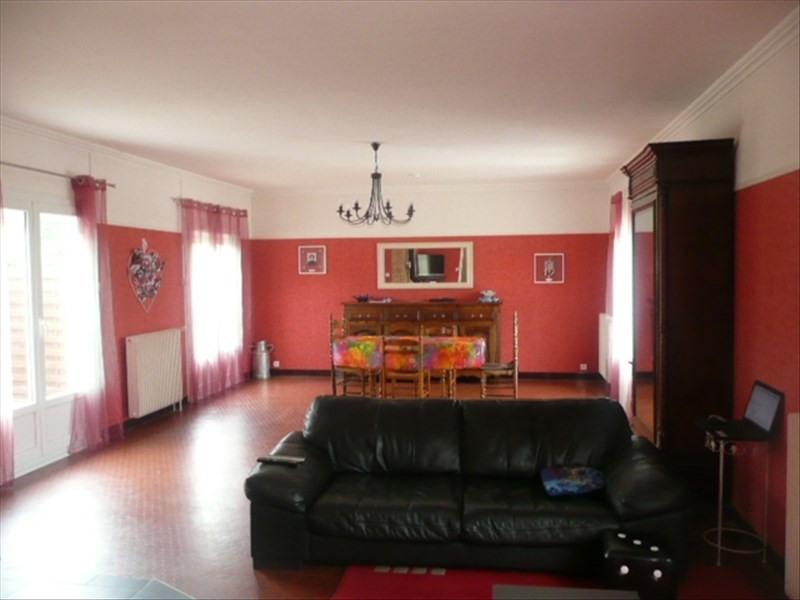 Sale house / villa Aubigny sur nere 188000€ - Picture 4