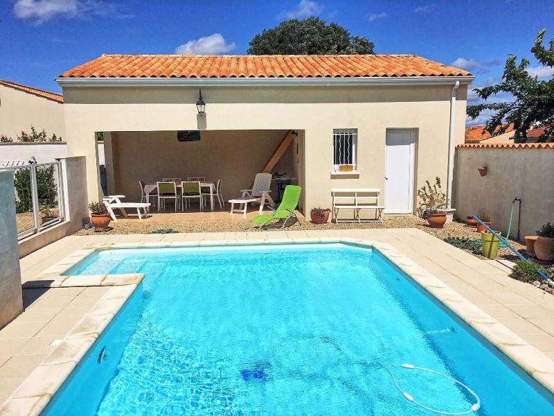Vente de prestige maison / villa Saint palais sur mer 574750€ - Photo 17
