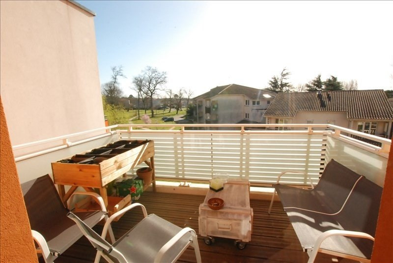 CANEJAN BOURG~Plein centre~Charmant appartement T2 de 44 M² a