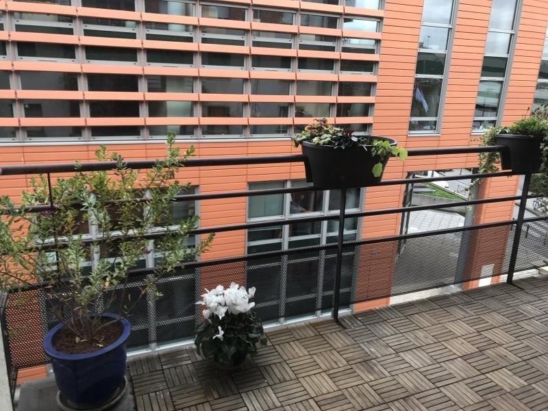 Rental apartment Toulouse 588€ CC - Picture 7