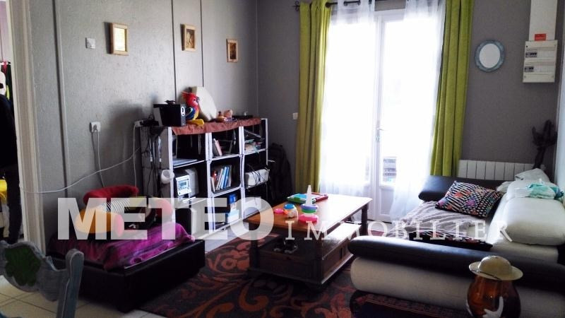 Vente maison / villa Ste gemme la plaine 109 600€ - Photo 2