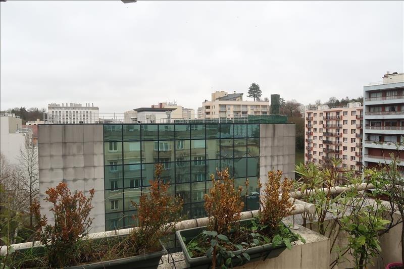 Vente appartement Chaville 642000€ - Photo 5