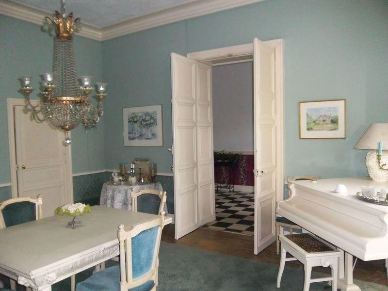 Vente de prestige maison / villa Château-d'olonne 623500€ - Photo 2
