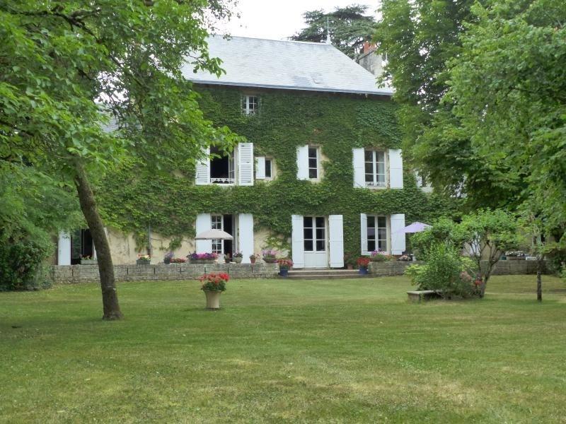 Deluxe sale house / villa Poitiers 535000€ - Picture 3