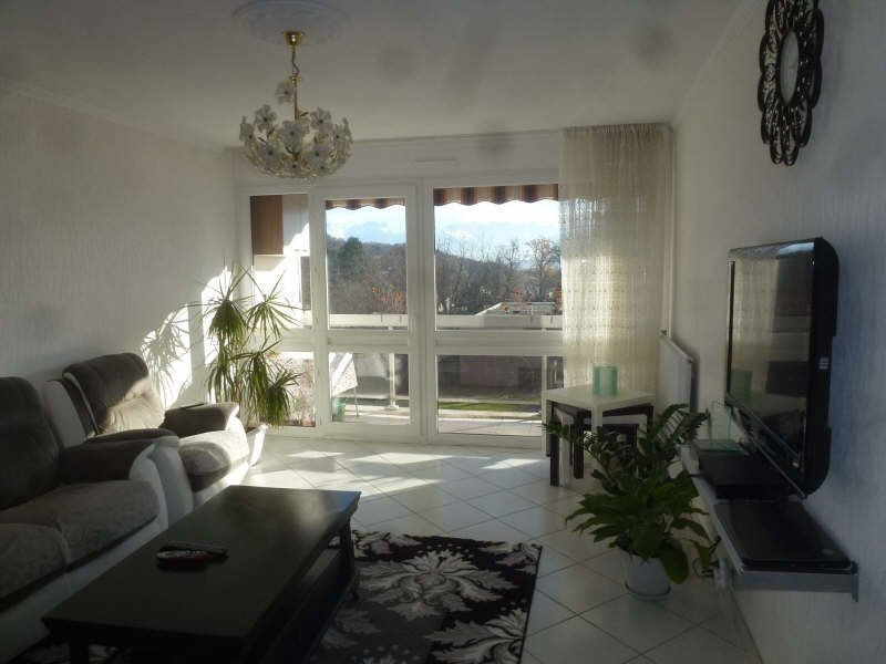 Sale apartment Chambery 147 000€ - Picture 1