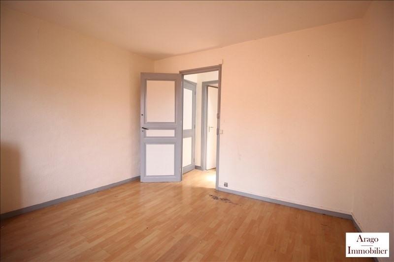 Produit d'investissement immeuble Rivesaltes 79000€ - Photo 9