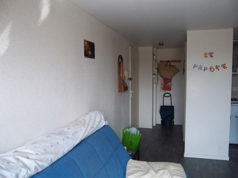 Vente appartement Les sables-d'olonne 136300€ - Photo 2