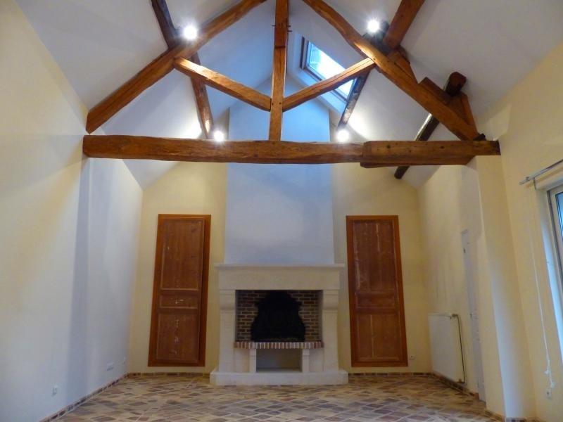 Vente maison / villa Orgerus 345000€ - Photo 2