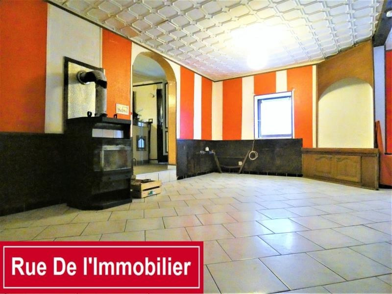 Vente maison / villa Saverne 139 100€ - Photo 10