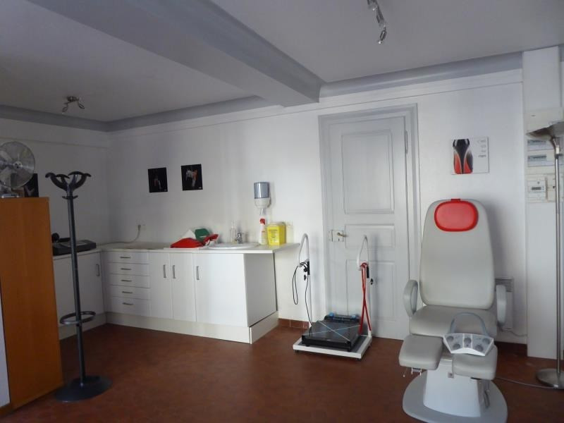Location local commercial Drulingen 417€ HT/HC - Photo 1