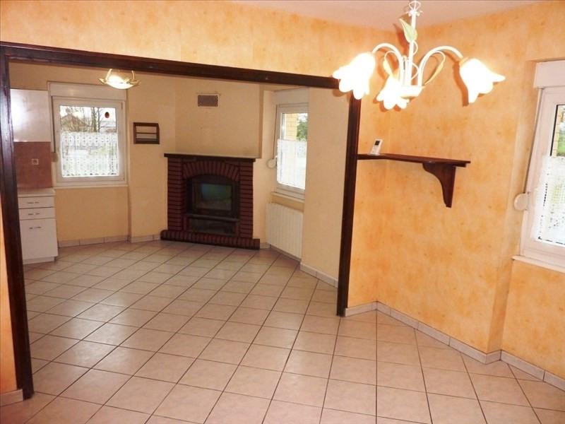 Sale house / villa St germain en cogles 78400€ - Picture 2