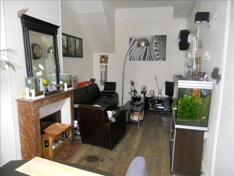 Location appartement Villers cotterets 498€ CC - Photo 1