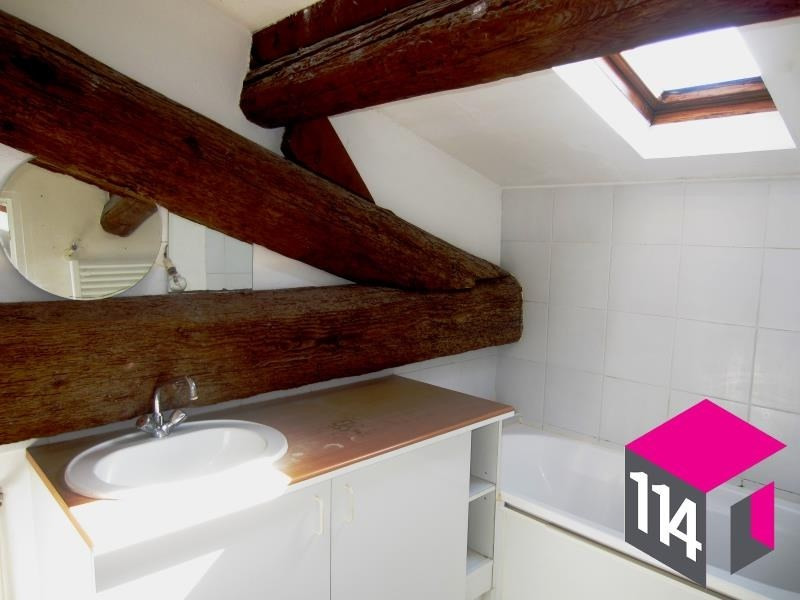 Sale apartment Baillargues 120 000€ - Picture 4