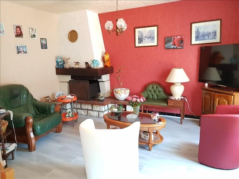 Sale house / villa Ribecourt dreslincourt 229000€ - Picture 3