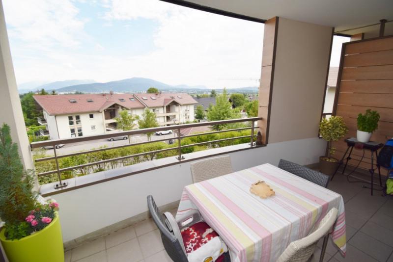Sale apartment Metz tessy 367000€ - Picture 5