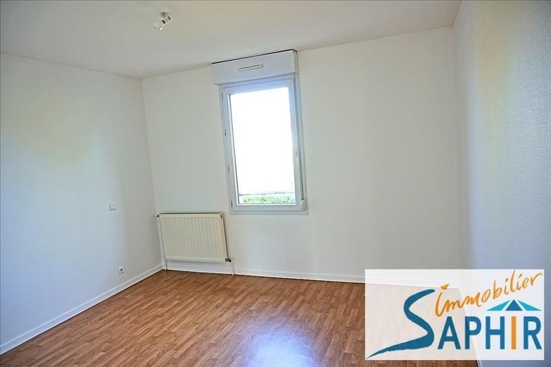 Sale house / villa Cugnaux 254400€ - Picture 5