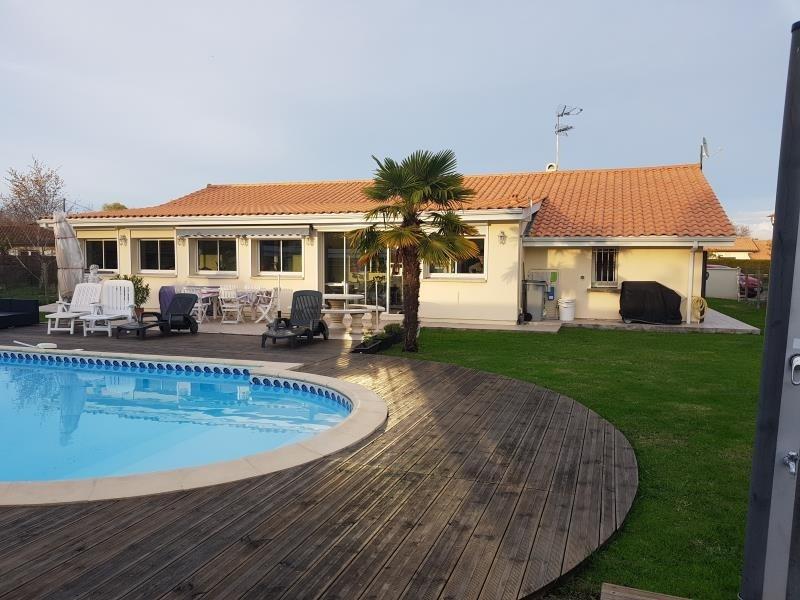 Vente maison / villa Labarde 336000€ - Photo 1