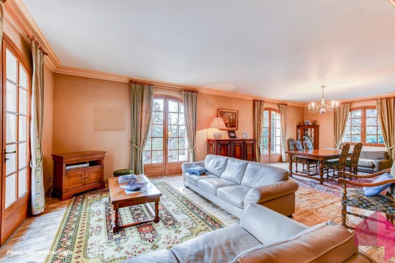Vente de prestige maison / villa Graulhet 390000€ - Photo 4