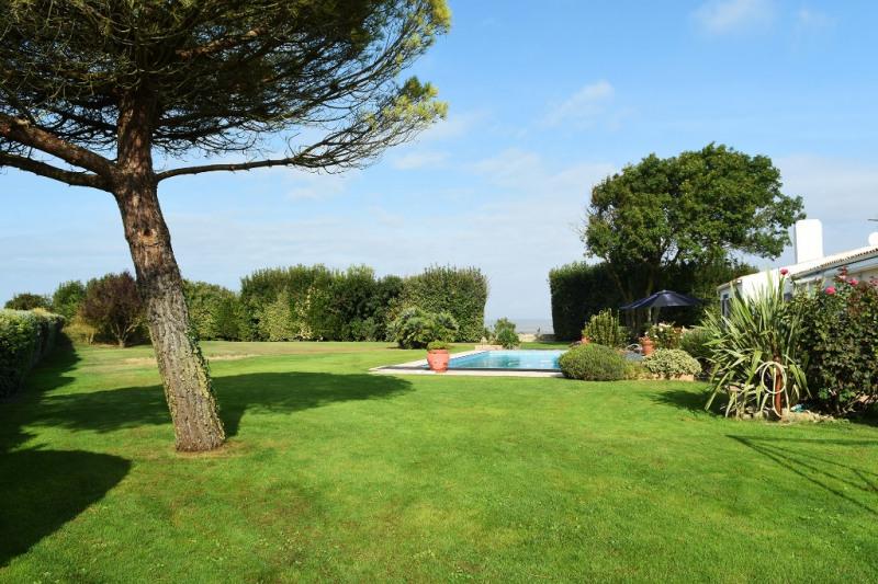 Vente de prestige maison / villa Marsilly 1820000€ - Photo 8