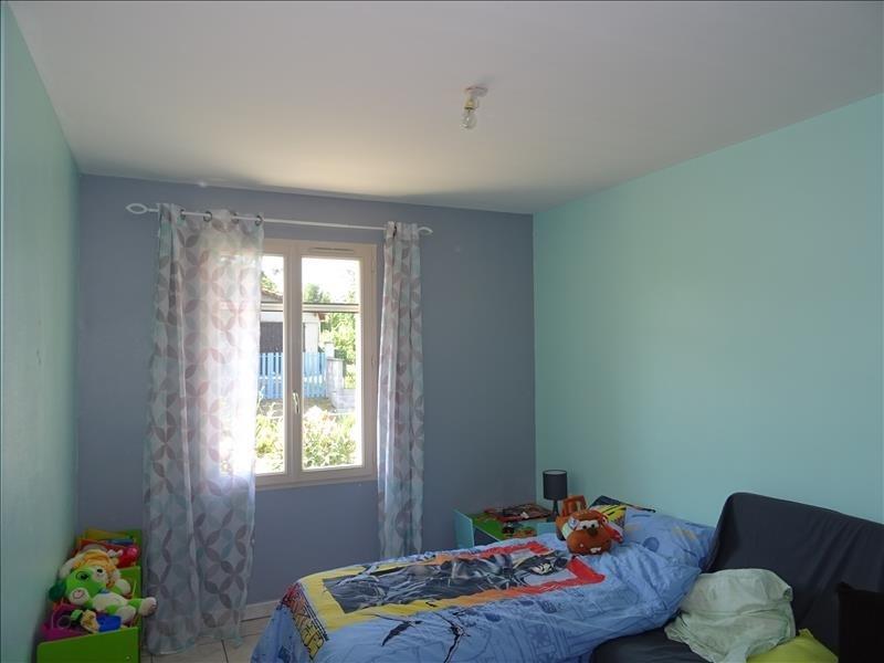 Vente maison / villa Azay le brule 149760€ - Photo 7