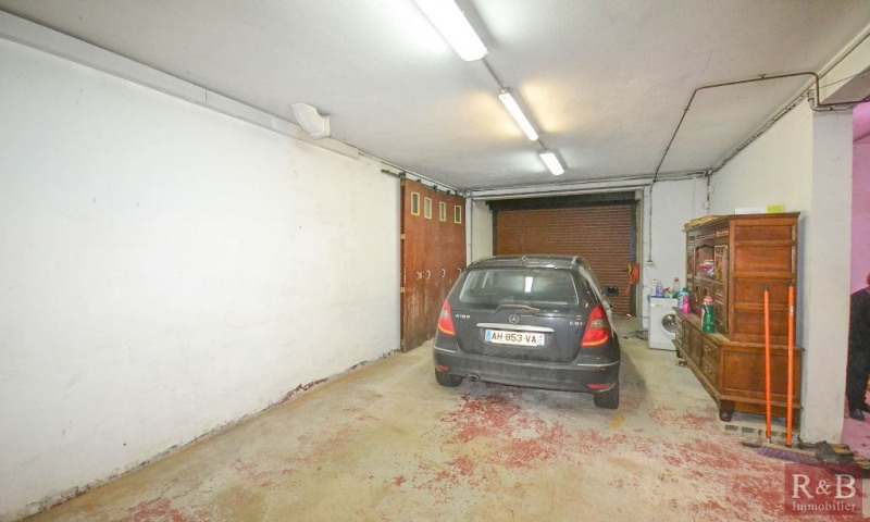 Vente maison / villa Les clayes sous bois 483000€ - Photo 15