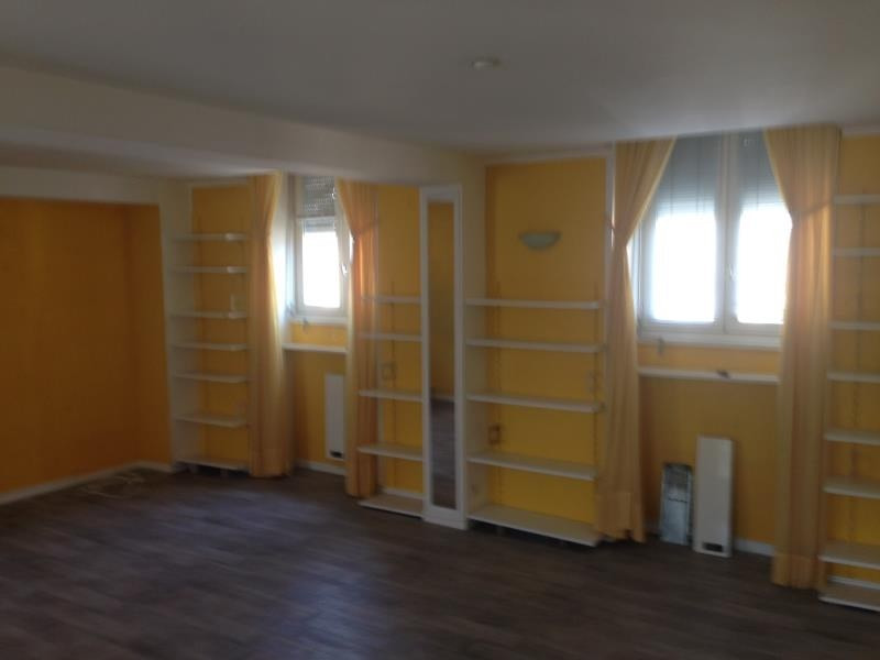 Vente appartement Poitiers 176 880€ - Photo 2
