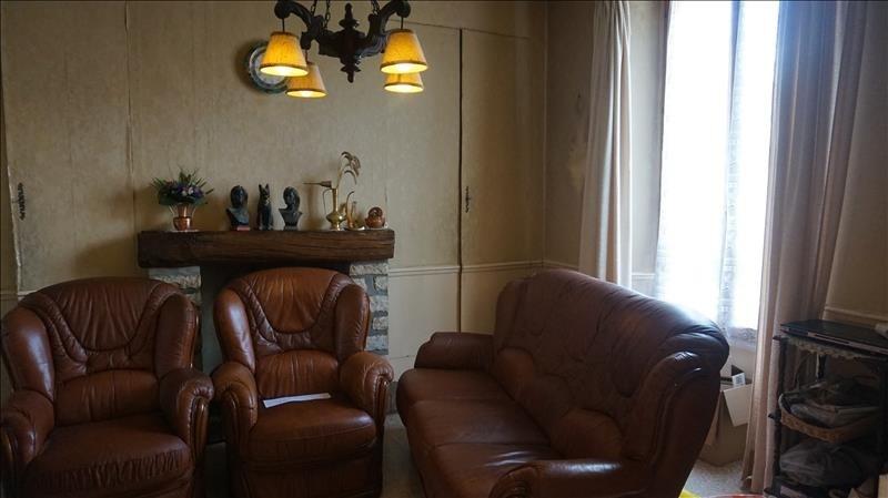 Verkauf haus Breval proche 189000€ - Fotografie 3