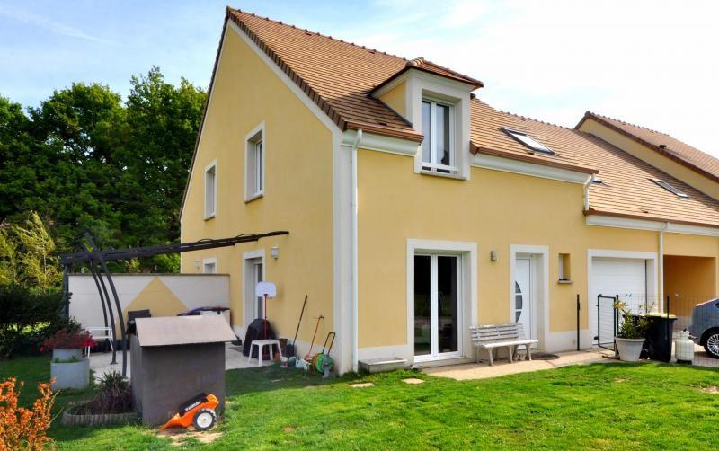 Vente maison / villa Vaugrigneuse 280000€ - Photo 1