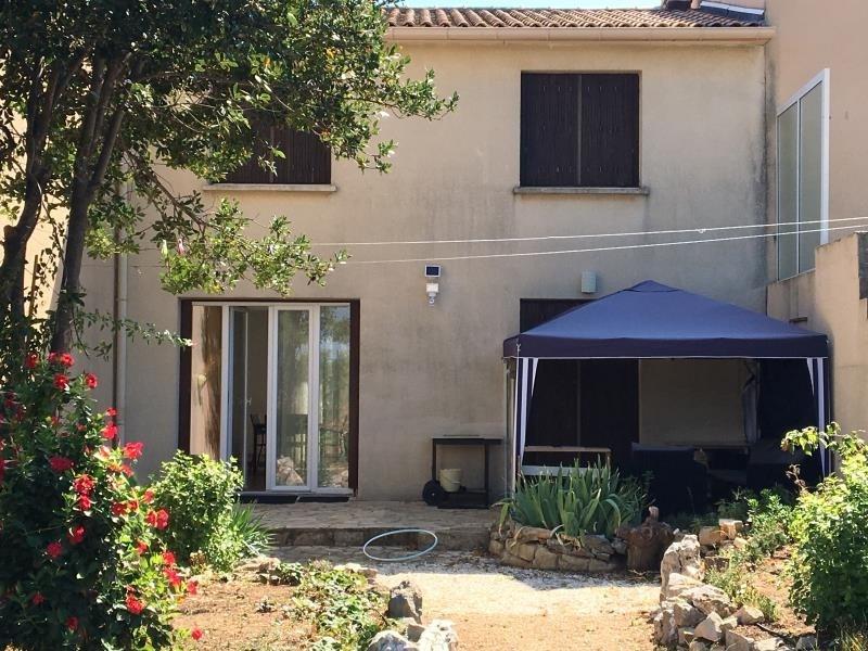 Verhuren  huis Le cres 1268€ CC - Foto 1