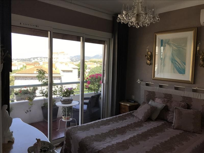 Sale apartment Toulon 159 000€ - Picture 7