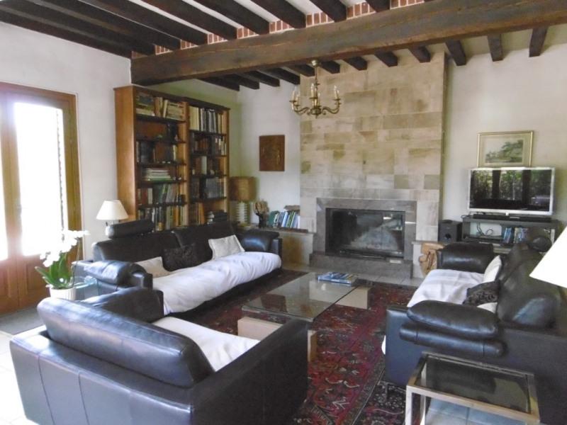 Sale house / villa Ymare 375000€ - Picture 2
