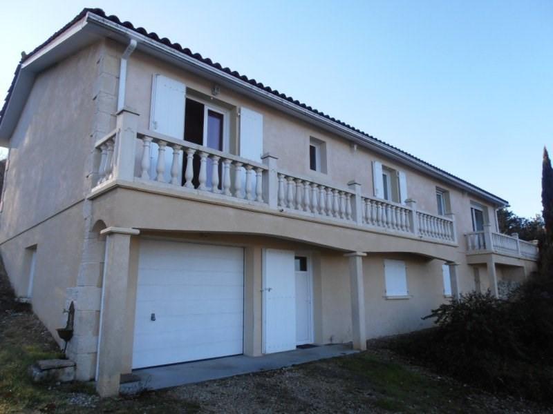 Vente maison / villa Razac sur l isle 237000€ - Photo 13