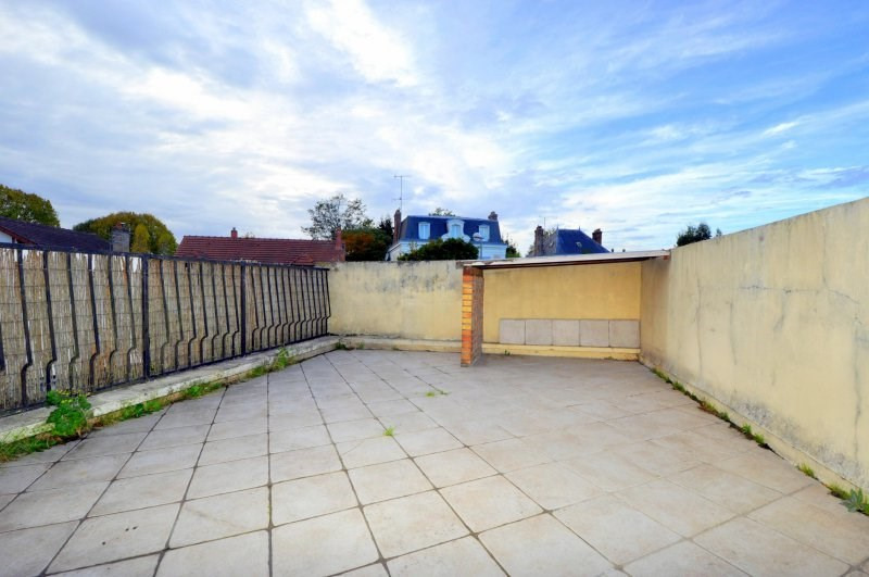 Sale apartment Briis sous forges 149 000€ - Picture 8